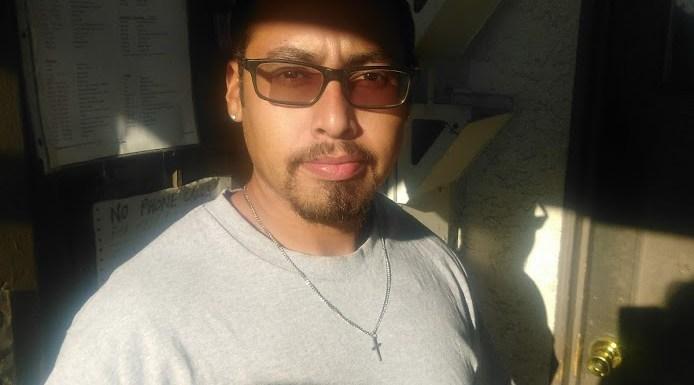 Robert Vasquez' Testimony