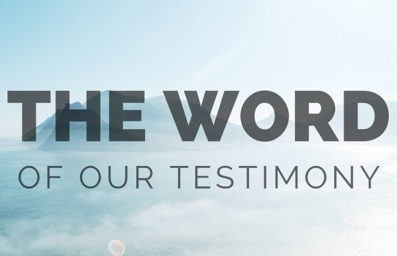 Testimony–Laura Wagner