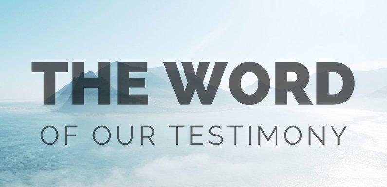 Testimony—Joe Graham