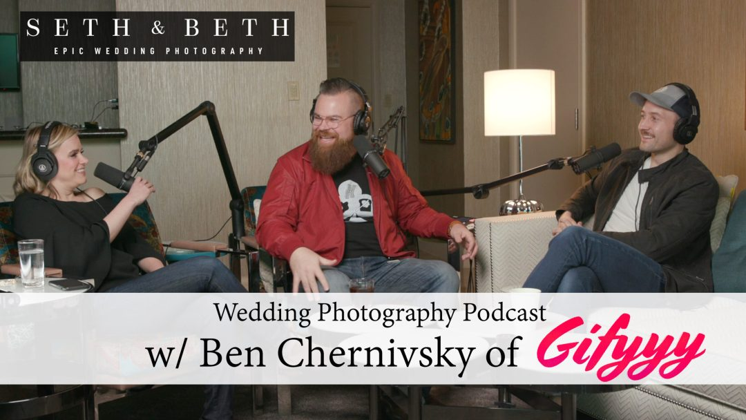 WPPI Podcast guest