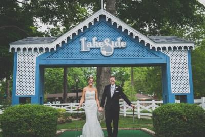 Best Wedding Venues in Cleveland Chautauqua Wedding