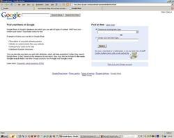 Googlebase