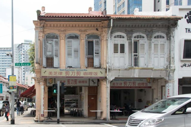 Scissors Cut 3 10 Places In Jalan Besar Where You Can Dine At Wallet Friendly Prices