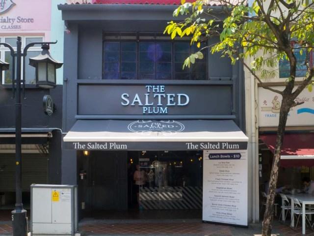 salted plum - 1