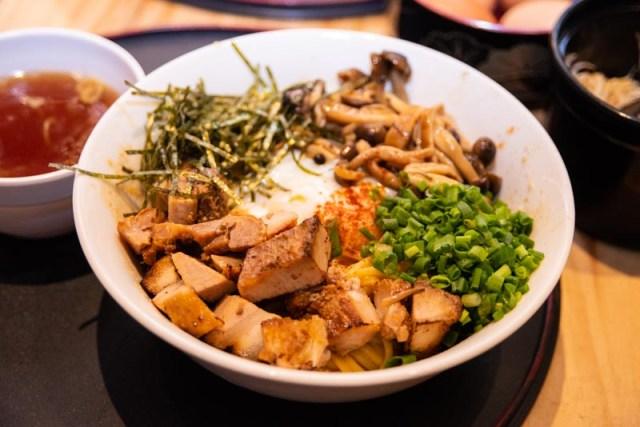 Japanese Restaurants Free Upsize 5