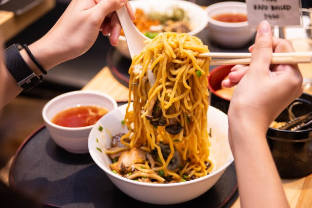 Japanese Restaurants Free Upsize 8 8 Japanese Restaurants In Singapore To Get Free Upsize For The Mightily Hungry
