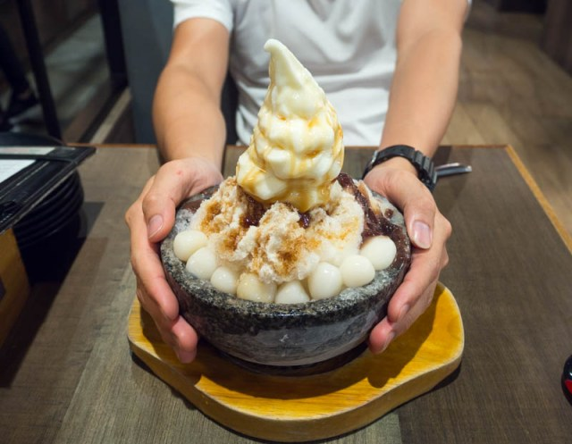 dolce tokyo kakigori 3 8 Kakigori Places In Singapore To Get Japanese 'Ice Kachang' & Chill Out
