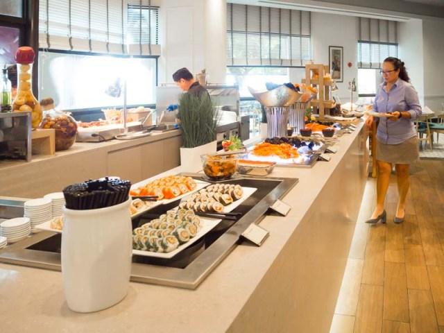 ellenborough market cafe one plate buffet - 19