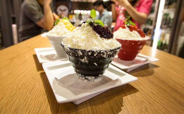 ippudo kakigori 1 8 Kakigori Places In Singapore To Get Japanese 'Ice Kachang' & Chill Out