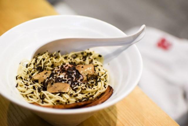 Truffle Noodles 5