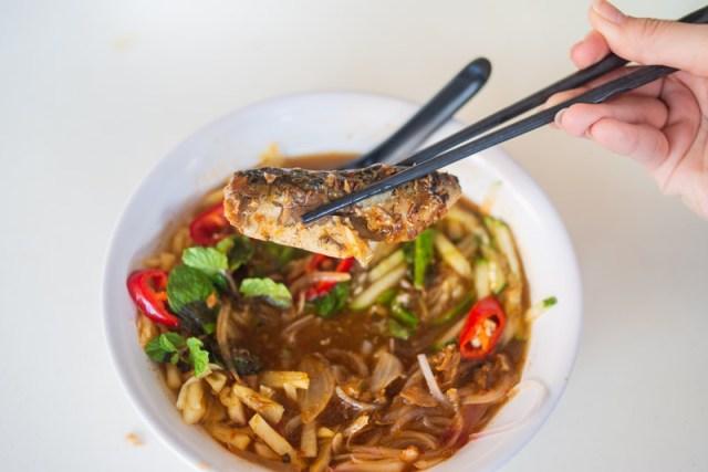 Ah Lipp Famous Penang Prawn Noodles 16