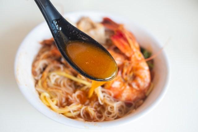 Ah Lipp Famous Penang Prawn Noodles 4