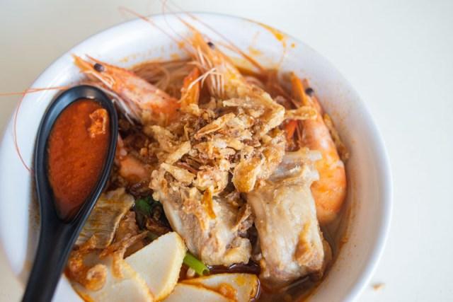 Ah Lipp Famous Penang Prawn Noodles 5