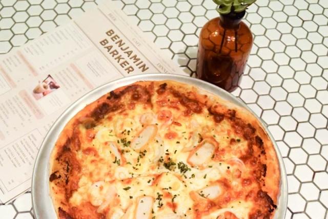 Benjamin Barker Cafe 8 Benjamin Barker Cafe: Famous Menswear Label Now Serves Laksa Pizza At Cineleisure Orchard