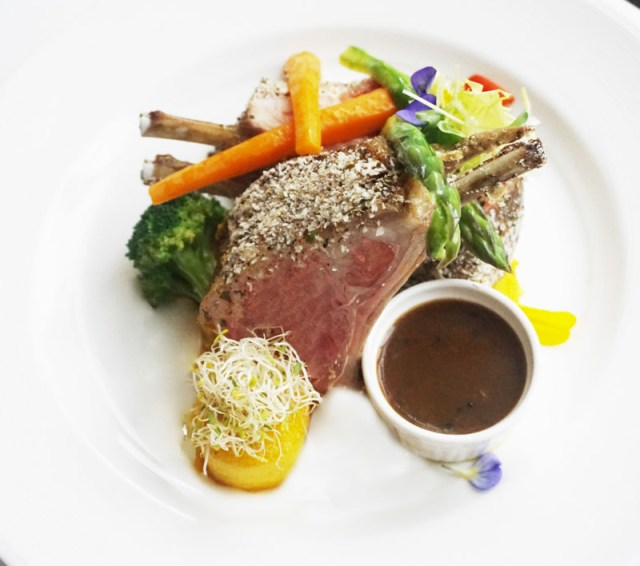 Lawrys 5 ONLINE Lawry's The Prime Rib's Special 19th Anniversary Menu Available For The Whole Month Of July