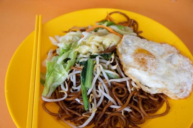 Mei Ling Market & Food Centre 18