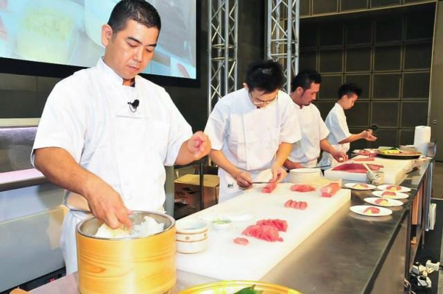 Food Japan 2018 3
