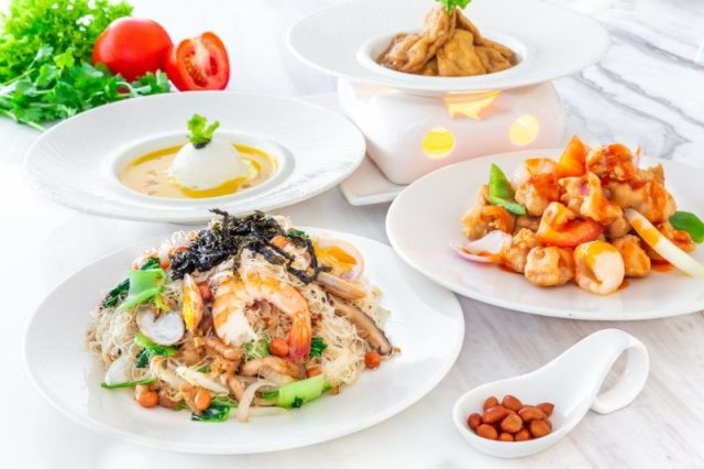 Marina Square Foodiegram 16