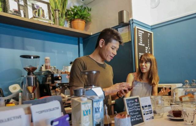 Maxi Coffee Bar 23