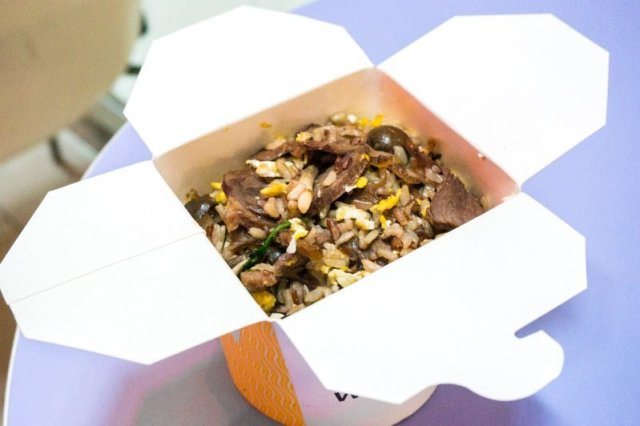 wok hey 12 800x532 Wok Hey: Add Tobiko & Sous Vide Eggs To Customisable Fried Rice Or Noodle Boxes At Bugis Junction