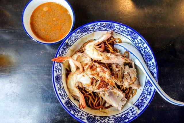 Da Shi Jia Prawn Noodle 2