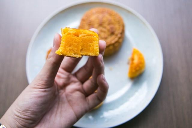 Hong Kong Mei Xin Mooncakes 2018 4