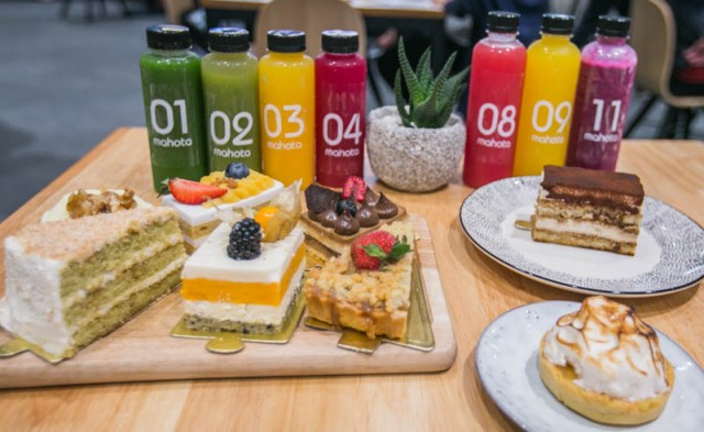 Mahota 32 Mahota Kitchen: Farm To Table Concept With An In House Kombucha Bar In Century Square