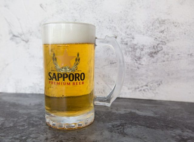 Sapporo Beer 4 800x589 Sapporo Premium Beer: This Oldest Beer Brand From Japan Will Turn You Into A 'Beerliever'