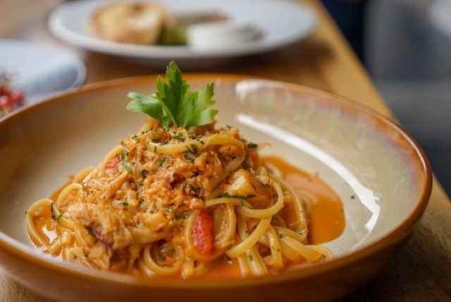 WineChef 8 800x535 Wine & Chef: Italian Asian Dishes & Italian Boutique Wines From S$7/Glass Along Keong Saik Road
