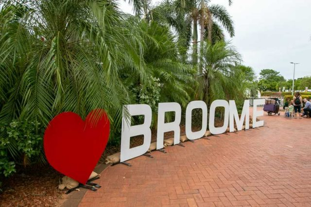 Broome Western Australia What To Do 0699