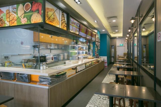 The Prata Cafe Tai Seng Listicle 8 800x533 14 Places To Have Lunch At Tai Seng From Hip Cafes To Traditional Eateries