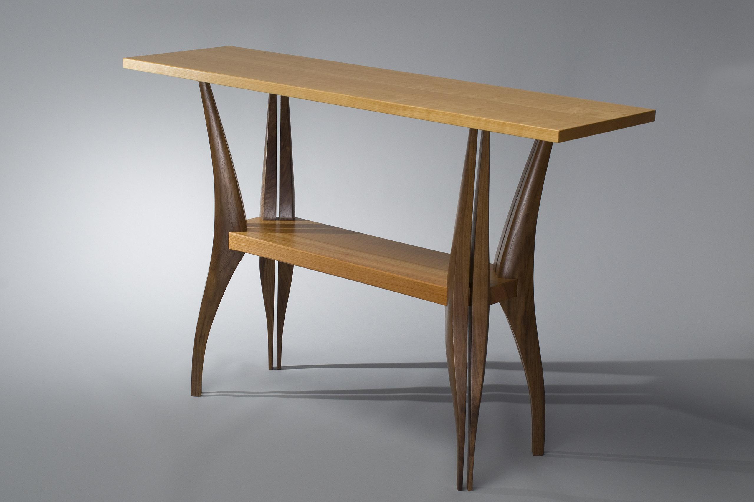 Gazelle Hall Table
