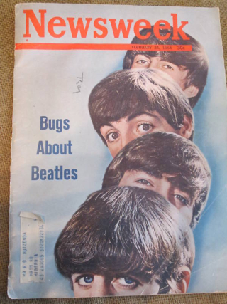 Newseek19640224-beatles