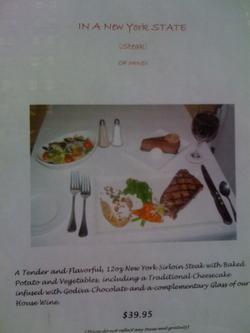Steakofmind