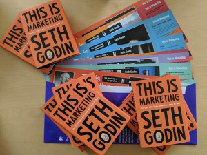 This Is Marketing Seth S Blog