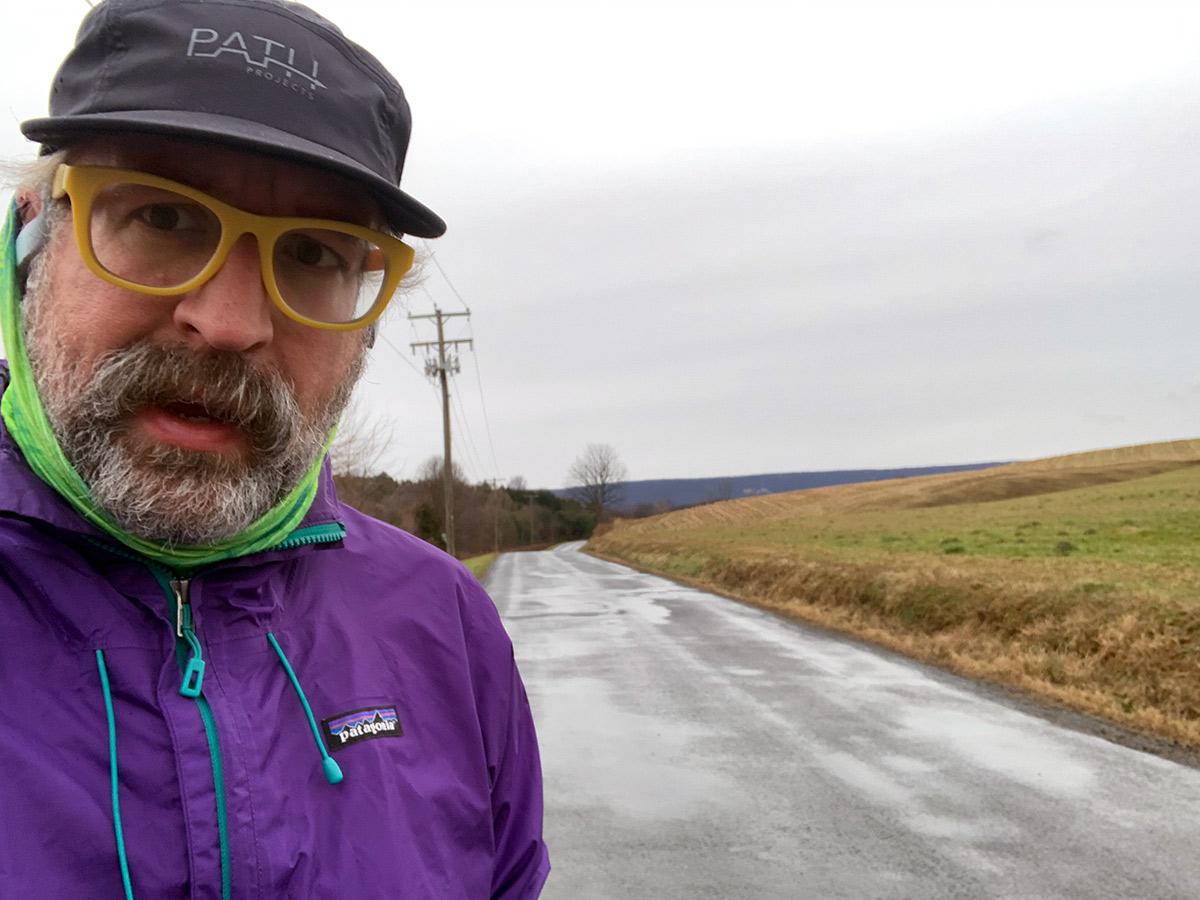 I Ran 1,100 Miles in 2020