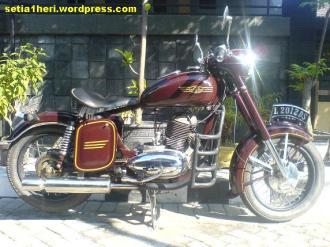 Jawa 1954