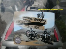 bromo enduro motorcycle gathering