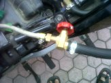 keran gas