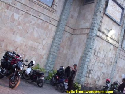 masjid rahmat bali