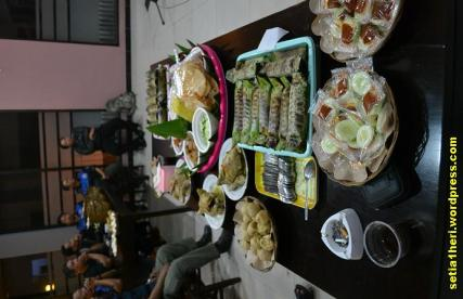hidangan