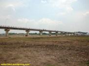jembatan bendungan gerak 2