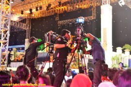 kameramen ovj surabaya