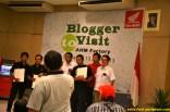 blogger kumpul di AHM