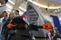 brake lamp YZF-R6