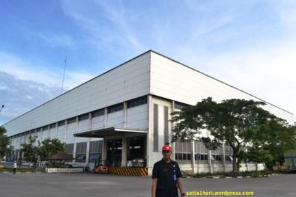 pabrik AHM Plant 3