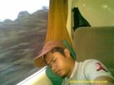 ngantuk di argo bromo