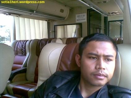nyoba bus super eksekutif soetta-bogor