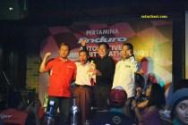 meet n greet Rofa di Surabaya