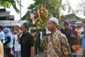 Haul Mbah Syafii Pongangan Manyar Gresik tahun 2014 (18)
